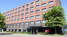 Exterior view Bastion Hotel Amsterdam Airport