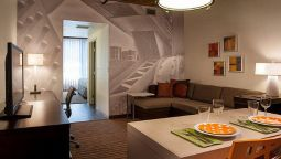 Kamers Residence Inn Boston Downtown/Seaport