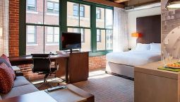 Room Residence Inn Boston Downtown/Seaport