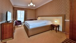 Room with terrace Gold Chotoviny