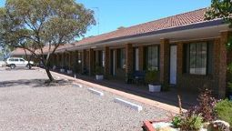 Airport Whyalla Motel - Whyalla
