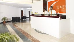 Reception Citrus Sriperembudur