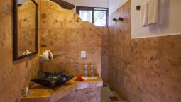 Bathroom Holbox Dream Beachfront Hotel By Xperience Hotels