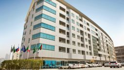 TIME Ruby Hotel Apartments - Al Khan, Sharjah