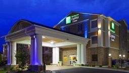Holiday Inn Express & Suites CHARLESTON NW - CROSS LANES - Cross Lanes (West Virginia)
