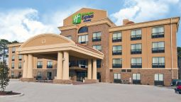Holiday Inn Express & Suites JACKSON/PEARL INTL AIRPORT - Pearl (Rankin, Mississippi)