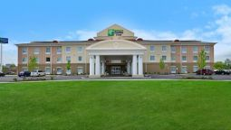 Holiday Inn Express & Suites UTICA - Utica (New York)