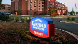 Fairfield Inn & Suites Charlotte Matthews - Charlotte (North Carolina)