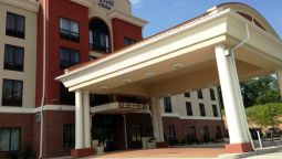 Exterior view Holiday Inn Express & Suites CHARLESTON NW - CROSS LANES