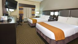 Kamers Holiday Inn Express & Suites JACKSON/PEARL INTL AIRPORT