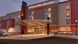 Hotel SpringHill Suites Salt Lake City Draper