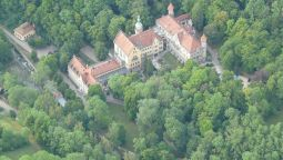 Hotel Wildbad Tagungsort Rothenburg - Rothenburg ob der Tauber