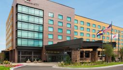 Buitenaanzicht Denver Marriott Westminster