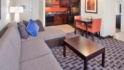 Kamers Residence Inn Houston I-10 West/Park Row