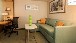 Kamers SpringHill Suites Philadelphia Valley Forge/King of Prussia