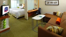 Room SpringHill Suites Pittsburgh Latrobe