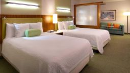 Kamers SpringHill Suites Salt Lake City Draper