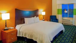 Kamers Fairfield Inn & Suites Visalia Tulare