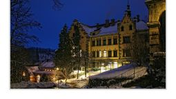 Hotel Wildbad Tagungsort Rothenburg