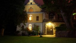 Exterior view Wildbad Tagungsort Rothenburg