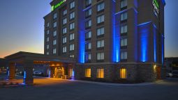 Buitenaanzicht Holiday Inn Express & Suites TIMMINS