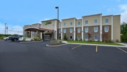 Exterior view Holiday Inn Express CANANDAIGUA - FINGER LAKES