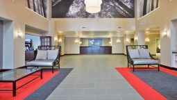 Buitenaanzicht Holiday Inn Express CANANDAIGUA - FINGER LAKES