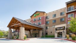 Buitenaanzicht Holiday Inn Hotel & Suites DURANGO CENTRAL