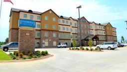 Exterior view Staybridge Suites LONGVIEW