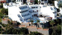 Exterior view Dolce Bodrum Hotel