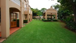 Hotel The Elegant Lodge - Pretoria