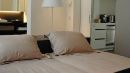 Junior suite MarchSpace boutique serviced apartments