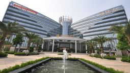 Hotel Jiayi International - Foshan