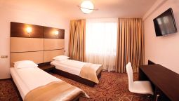 Double room (superior) Belascu Pension