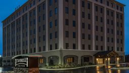 Hotel Staybridge Suites ATLANTA AIRPORT - East Point (Georgia)