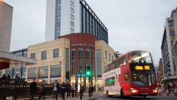 Hotel Staybridge Suites BIRMINGHAM - Birmingham