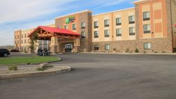 Holiday Inn Express & Suites BROWNING - Browning (Montana)