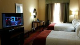 Kamers Holiday Inn Express & Suites HOUSTON EAST - BAYTOWN