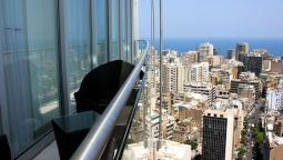 Buitenaanzicht Staybridge Suites BEIRUT
