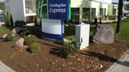 Holiday Inn Express NEUNKIRCHEN