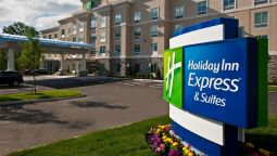 Exterior view Holiday Inn Express & Suites COLUMBUS - EASTON
