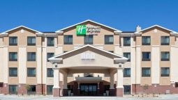 Exterior view Holiday Inn Express & Suites DEMING MIMBRES VALLEY