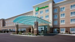 Exterior view Holiday Inn EAU CLAIRE SOUTH I-94