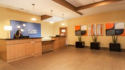 Holiday Inn Express & Suites FORT LAUDERDALE AIRPORT SOUTH - Dania Beach (Florida)