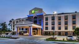 Holiday Inn Express & Suites NATCHEZ SOUTH - Natchez (Mississippi)