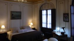 Junior suite Paris Londres