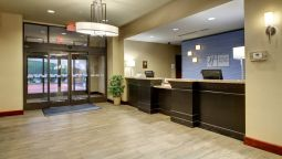 Buitenaanzicht Holiday Inn Express & Suites NATCHEZ SOUTH