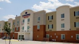 Hotel Candlewood Suites ODESSA - Odessa (Texas)
