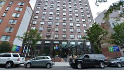 Buitenaanzicht Comfort Inn Midtown West