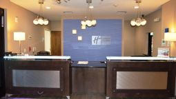 Buitenaanzicht Holiday Inn Express & Suites EL RENO